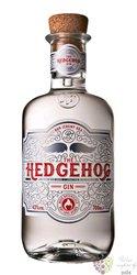 "Ron de Jeremy "" Hedgehog "" premium Dutch gin 43% vol.  0.05 l"