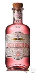 "Ron de Jeremy "" Hedgehog Pink "" premium Dutch gin 38% vol.  0.70 l"