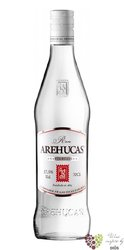"Arehucas "" Blanco "" white rum of Canaria Islands 37.5.% vol.  0.70 l"