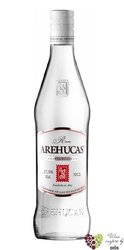"Arehucas "" Blanco "" white rum of Canaria Islands 37.5.% vol.    0.05 l"