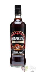 "Arehucas "" Bienmesabe "" rum liqueur of Canaria Islands 24% vol.    0.70 l"