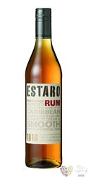"Estaro "" Dark "" blended Caribbean rum 37.5% vol.  1.00 l"