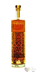 Phraya aged rum of Thailand 40% vol.    0.70 l