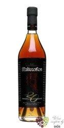 """Malteco reserva """" del Fundador """" aged 20 years rum of Guatemala 41% vol.  0.20 l"""