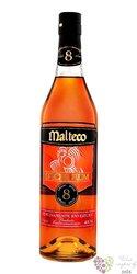 "Malteco "" Spices "" aged 8 years rum of Guatemala 40% vol.  0.70 l"