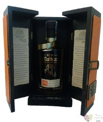 "Malteco vieux 1993 "" Seleccion "" vintage rum of Guatemala 40% vol. 0.70 l"