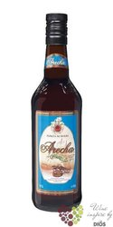 "Arecha "" Elixir de ron "" flavored Cuban rum 34% vol.   0.70 l"