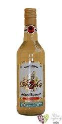 """Arecha """" Aňejo blanco """" aged Cuban rum 38% vol.    0.70 l"""