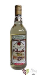 "Arecha "" Carta blanca "" white Cuban rum 38% vol.    0.70 l"