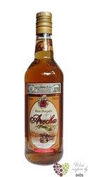 "Arecha "" Dorado "" aged Cuban rum 38% vol.    0.70 l"