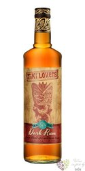 "Tiki Lovers "" Dark "" aged overproof Jamaican rum by Appleton Estate 57% vol.0.70 l"