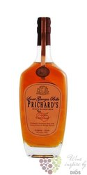 "Prichard´s "" Sweet Georgia Belle "" American peach & mango rum 35% vol.    0.70 l"