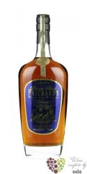 "Prichard´s "" Private stock "" aged rum of American Virginia islands 45% vol.    0.70 l"