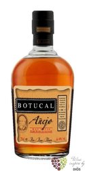 "Botucal "" Aňejo "" aged rum of Venezuela 40% vol.    0.70 l"
