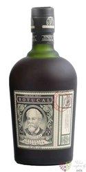 """Diplomatico Botucal """" Reserva Exclusiva """" Venezuelan rum 40% vol.  0.35 l"""