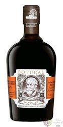"Diplomatico Botucal "" Mantuano "" aged rum of Venezuela 40% vol.  0.70 l"