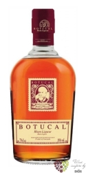"Botucal "" Liqueur de Rhum "" rum of Venezuela 35% vol.  0.70 l"