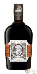 "Botucal "" Mantuano "" aged rum of Venezuela 40% vol.  0.70 l"