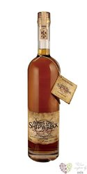 "Brinley Gold Shipwreck "" Spiced "" flavored rum of St. Kitts 36% vol.    0.70 l"