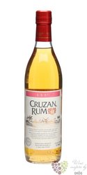 "Cruzan "" 151 "" rum of Virginia Islands 75.5% vol.    0.70 l"