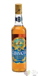 "Cubanacan "" Aňejo Superior "" aged 5 years Dominican rum 38% vol.  0.70 l"