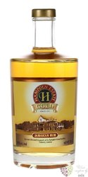 "Hampden Estate "" Gold "" old aged Jamaican rum 38% vol.     0.05 l"