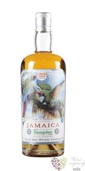 "Hampden 1993 "" Silver Seal "" aged 22 years aged Jamaican rum 50% vol. 0.70 l"