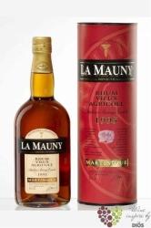 la Mauny agricole vieux 1995 premium vintage rum of Martinique 42% vol.   0.70 l