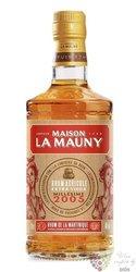 la Mauny agricole vieux 2005 cuvée premium vintage rum of Martinique 49.7% vol.0.70 l