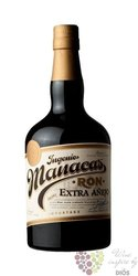 "Ingenio Manacas "" Extra aňejo "" exclusive aged Spanish rum by Sanchéz Romate 38% vol.    0.70 l"