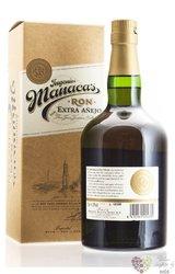 "Ingenio Manacas "" Extra aňejo "" gift box aged Spanish rum by Sanchéz Romate 38%vol.    0.70 l"
