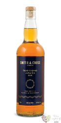 Smith & Cross traditional Jamaican aged rum navy strength 57% vol.    0.70 l
