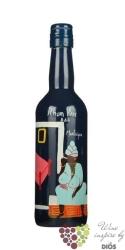 Tatanka Saint James agricole vieux rum of Martinique Aoc 42% vol.     0.50 l