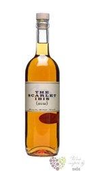 Scarlet Ibis aged rum of Trinidad & Tobago 49% vol.   0.70 l