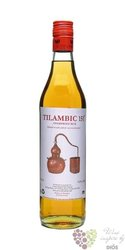 "Tilambic "" 151 "" overproof aged rum of Mauritius 75.5% vol.    0.70 l"