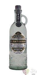 """el ron Prohibido Habanero """" Blanco """" aged Mexican rum 40%0.70l"""
