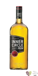 "Inner Circle "" Red "" aged Australian pott still rum 40% vol.    0.70 l"