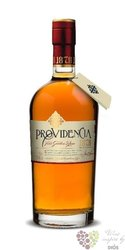 "Providencia 1878 "" fine Gold "" aged English rum by Mayfair 40% vol.    0.70 l"