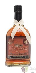 "Espero "" Reserva especial "" aged rum of Dominican republic 40% vol.    0.70 l"