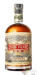 Don Papa aged Filipinian rum 40% vol.  0.70 l