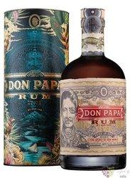 "Don Papa art "" Cosmic "" aged Filipinian rum 40% vol.  0.70 l"