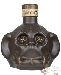 """Deadhead """" Dark Chocolate ed. 2020 """" aged 6 years Mexican rum 35% vol.  0.70 l"""