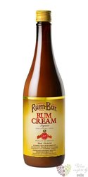 Worthy Park Jamaican rum cream liqueur 17% vol.  0.75 l