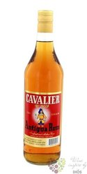 "Cavalier "" 151 "" overproof rum of Antigua 75.5% vol.   1.00 l"