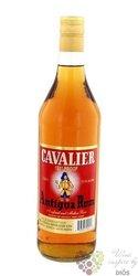 "Cavalier "" 151 "" overproof rum of Antigua 75.5% vol.   1.00 l"