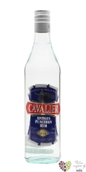 "Cavalier "" Puncheon "" white overproof rum of Antigua  65% vol.   0.70 l"