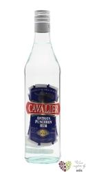 "Cavalier "" Puncheon "" white overproof rum of Antigua  65% vol.   0.70 l"