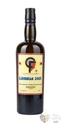 "Samaroli 2005 "" Caribbean "" aged rum of caribbean area bott. 2014 45% vol.   0.70 l"