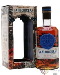 La Hechicera aged Colombian rum 40% vol.  0.70 l