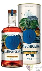 "la Hechicera "" Experimental cask no.1 "" aged Colombian rum 43% vol.  0.70 l"